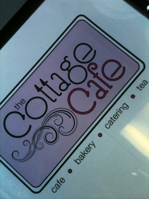The Cottage Cafe
