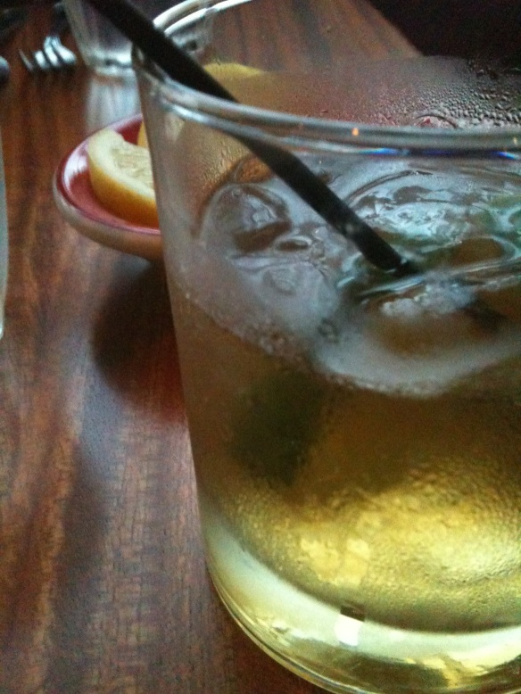 The Tennnessee Gentleman Cocktail at Sardinia Enoteca in Nashville: Review by The Local Forkful