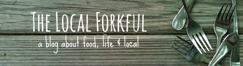 The Local Forkful