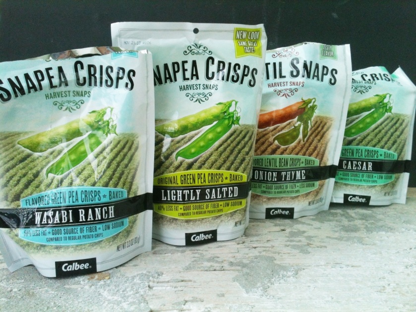 Harvest Snaps Product Review