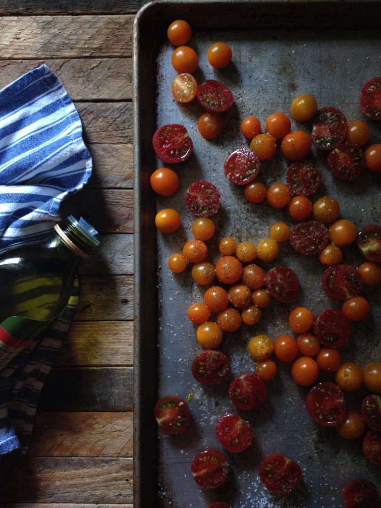 oven roasted tomatoes.7