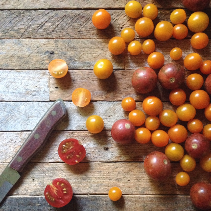 oven roasted tomatoes.3